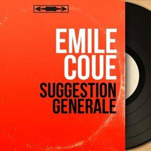 Emile Coué 歌手頭像