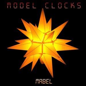 Model Clocks 歌手頭像