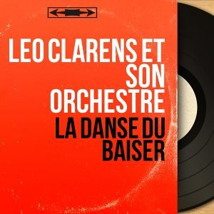 Léo Clarens et son orchestre アーティスト写真
