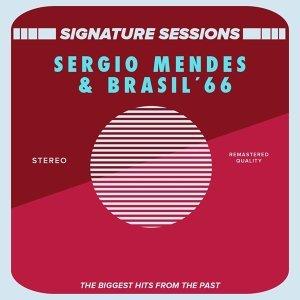 Sergio Mendes & Brasil 66'