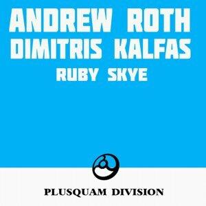 Andrew Roth, Dimitris Kalfas 歌手頭像