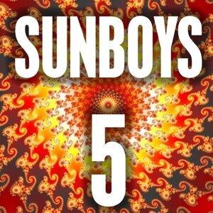 SunBoys 歌手頭像