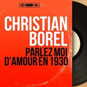 Christian Borel 歌手頭像