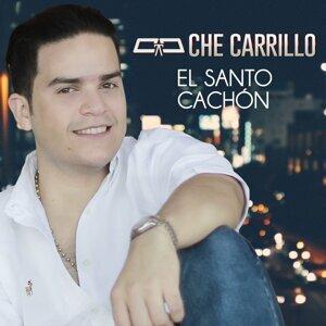 Che Carrillo 歌手頭像