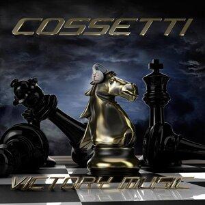 Cossetti 歌手頭像