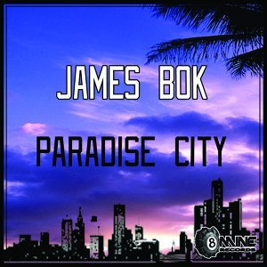 James Bok 歌手頭像