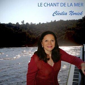 Cecilia Norick 歌手頭像