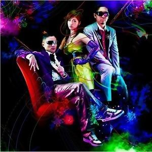 m-flo loves BONNIE PINK Artist photo