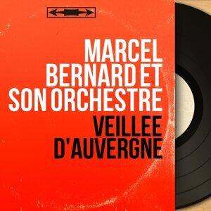 Marcel Bernard et son orchestre アーティスト写真