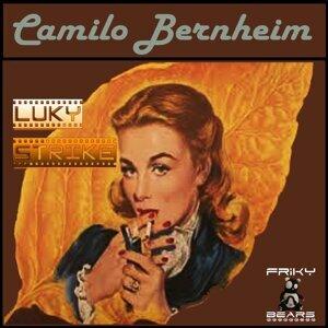 Camilo Bernheim 歌手頭像