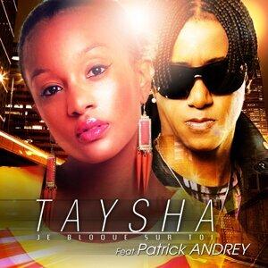 Taysha 歌手頭像