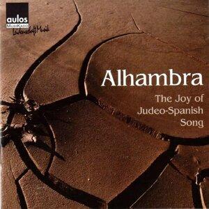 ALHAMBRA 歌手頭像