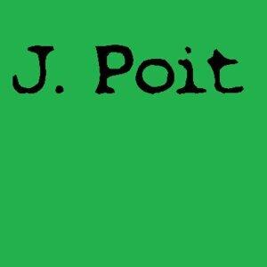 J. Poit アーティスト写真