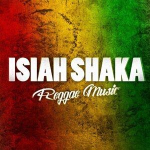 Isiah Shaka 歌手頭像