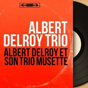 Albert Delroy Trio 歌手頭像