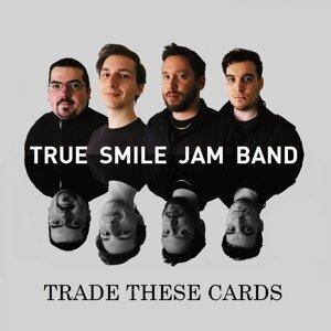 True Smile Jam Band アーティスト写真