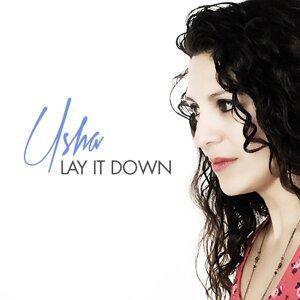 Usha 歌手頭像