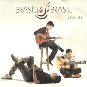 Brasília-Brasil アーティスト写真