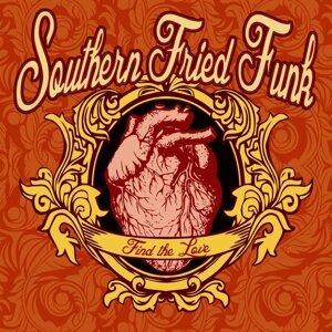 Southern Fried Funk アーティスト写真