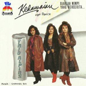 Trio Alpins 歌手頭像