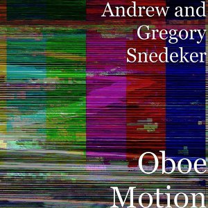 Andrew and Gregory Snedeker アーティスト写真