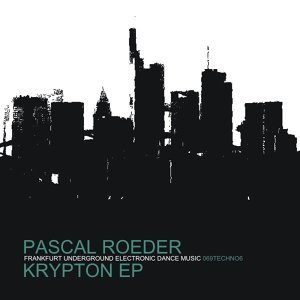 Pascal Roeder 歌手頭像