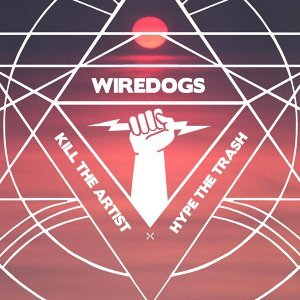 Wiredogs 歌手頭像