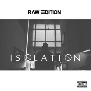 Raw Edition 歌手頭像