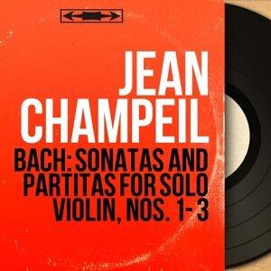 Jean Champeil 歌手頭像