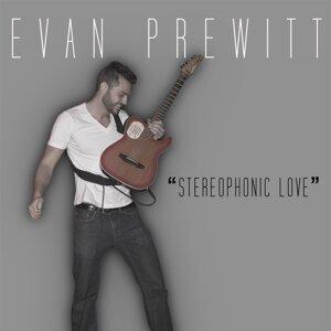 Evan Prewitt アーティスト写真