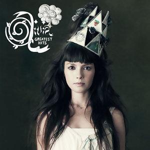 奧莉維亞 (OLIVIA) 歌手頭像