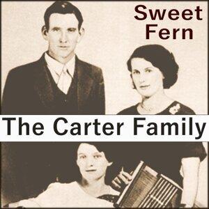 Carter Family 歌手頭像