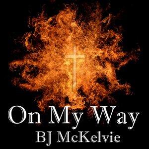 BJ McKelvie 歌手頭像