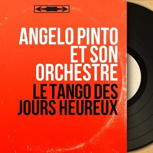 Angelo Pinto et son orchestre アーティスト写真