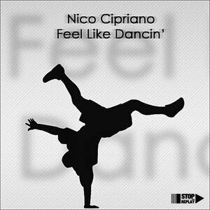 Nico Cipriano 歌手頭像