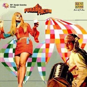 Lata Mangeshkar, Mahendra Kapoor, Manhar Udhas 歌手頭像