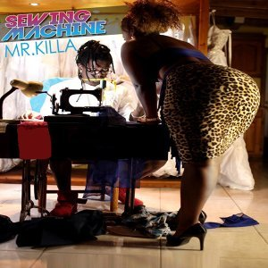 Mr. Killa