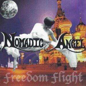 Nomadic Angel アーティスト写真