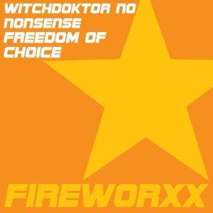 Witchdoktor NO, Nonsense 歌手頭像