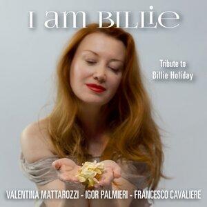 Valentina Mattarozzi 歌手頭像