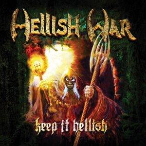 Hellish War アーティスト写真