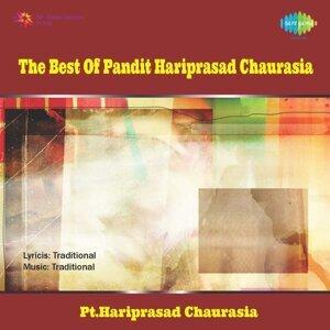 Pt.Hariprasad Chaurasia 歌手頭像