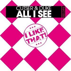 Cutser & Duke アーティスト写真