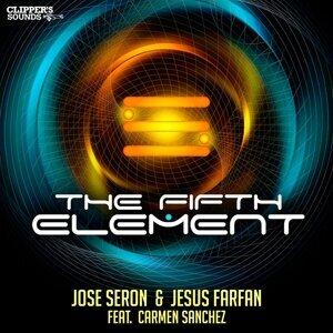 Jose Seron, Jesus Farfan 歌手頭像
