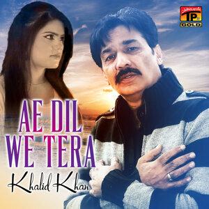 Khalid Khan 歌手頭像