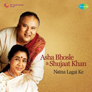 Asha Bhosle, Shujaat Khan 歌手頭像