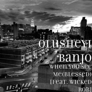 Olusheyi Banjo 歌手頭像
