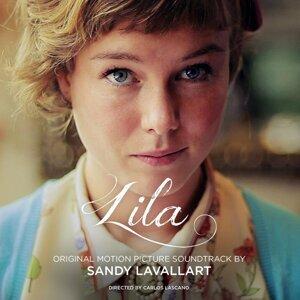 Sandy Lavallart 歌手頭像