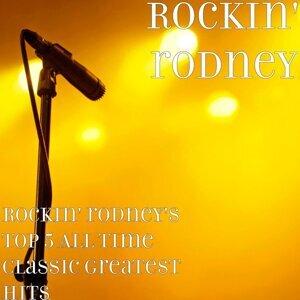 Rockin' rodney 歌手頭像