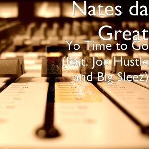 Nates da Great 歌手頭像